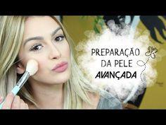 Preparação de pele avançada por Mariana Saad - YouTube