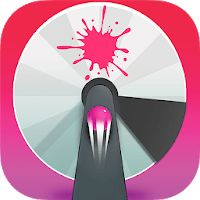 Paint Pop Mod Apk [Unlimited Coin / Unlocked All Character / Road] Android Android, Just Keep Going, Ios 8, Shooting Games, Game App, Getting Old, Fun Games, Arcade Games, Ipod Touch
