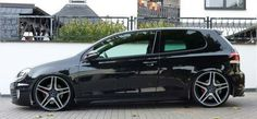 Gti On Mercedes rims Scirocco Volkswagen, Car Volkswagen, Vw Cars, Volkswagen Germany, Golf 7 Gti, Gti Mk7, Vw Vintage, Sweet Cars, Modified Cars