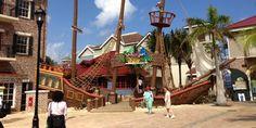 Margaritaville Falmouth, Jamaica