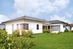 Genböck Haus, Wohnkonzept: BEST AGER. BEST AGER von Genböck Haus - family S Bungalow, Parks, Garage Doors, Shed, Outdoor Structures, Outdoor Decor, Home Decor, Concept, Homes