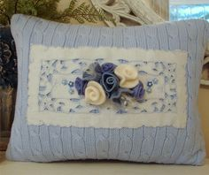 from Custom Comforts on etsy