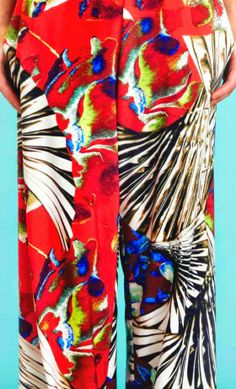 patternprints journal it: PATTERNS E STAMPE DALLE COLLEZIONI MODA DONNA PRE-SUMMER 2015 / 10