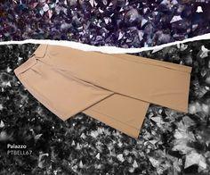 #BELLMUR #Verano16   Nos inspiramos en el Ópalo de Miel para sumarle a nuestro Palazzo un tono especial e ideal para el verano.  - Palazzo // PTBELL67  ¡Te esperamos en nuestro local de Montevideo Shopping!