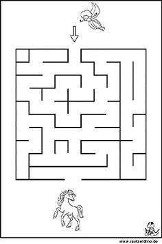 tag 24 labyrinth mathe co schule vorschulideen arbeitsbl tter kindergarten und vorschule. Black Bedroom Furniture Sets. Home Design Ideas