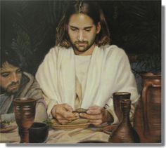Liz Lemon Swindle – Last Supper Mormon