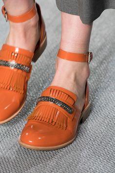 "forlikeminded: "" Daks | London Fashion Week | Spring 2017 | Details """