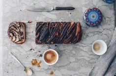 Jeruzsálemi kalács (Babka) » Lila füge Nigella, Sweets, Bread, Cooking, Holidays, Drink, Kitchen, Holidays Events, Beverage