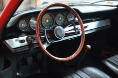 Tangerine 912 1967