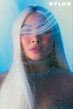Photoshoot Bts, Nadine Lustre, Girl Crushes, Makeup Looks, Great Gifts, Manila, Magazine, God, Dios