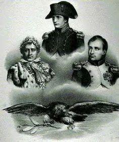 De Bonaparte à NapoléonIer
