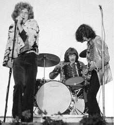 John Bonham Slingerland drum kit 1968