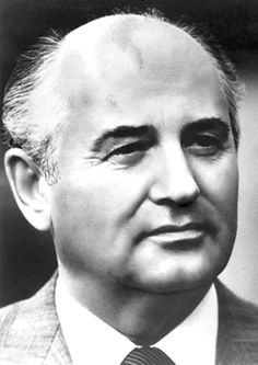 """The Nobel Peace Prize 1990 was awarded to Mikhail Sergeyevich Gorbachev """"for his leading role in the peace process which today characterizes important parts of the international community"""". High Society, Civil Society, Types Of Psychology, Alfred Nobel, Mikhail Gorbachev, How To Be A Happy Person, Nobel Prize Winners, Radical Change, Nobel Peace Prize"""
