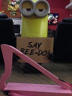 BEE-DOOOOOOO!!!!!!!!!!