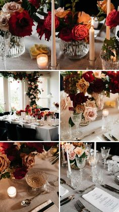Styling by @weddingsofdesire | Table linen (Oatmeal Weave overlays with White Linen Spoke napkins) by @tablearteventhire | Floral by @prunellaflowers | Photography by @katie_harmsworth | Furniture hire by @memphis_hire @harrythehirer @placesettings | Catering by @blakesfeast | Stationery by @hardinghand | Celebrant @nataliedrumcelebrant | Entertainment @tobitobi.co @nikki_pratt Burgundy Colour Palette, Beautiful Table Settings, Wedding Decorations, Table Decorations, Place Settings, Table Linens, Memphis, Overlays, Wedding Reception