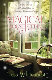 This book has tons of ideas for making your home feel more inviting and comfortable and way less stressful. We particularly like the emphasis on de-cluttering!-- LOVE this book :)