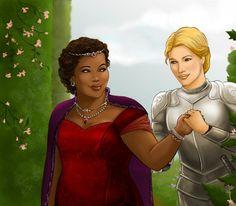 Sorry, interracial fantasy tumblr