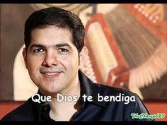 Que Dios te bendiga - Peter Manjarrés