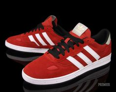 adidas Skateboarding Ciero-University Red-Running White-Haze Yellow #sneakers #kicks