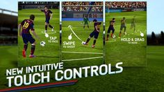 Android finally gets some love as FIFA 14 hits mobile app stores | After being completely passed over for FIFA 13, EA Sports has bestowed FIFA 14 upon Android owners, among others of course. Buying advice from the leading technology site