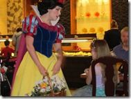 Tips from the Disney Diva: Akershus Princess Breakfast at Epcot