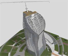 BIM and Sustainable Design   Credit - Bimhub