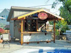 bar pool - Heaven!