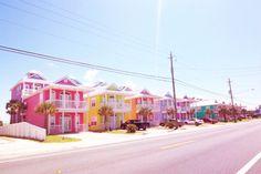 barbie beach house?