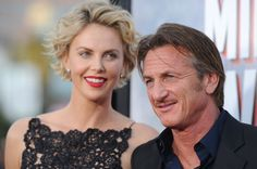 "Charlize Theron Gets Candid About Her Split From Sean Penn: ""It Just Didn't Work Anymore"""
