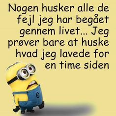 Minion Jokes, Minions Quotes, Wise Quotes, Funny Quotes, Inspirational Quotes, Minions Love, One Liner, Beauty Trends, Food For Thought