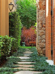 Paula Magaldi Paisagismo - Residencial Jardins