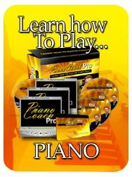 You don't  need to go to music school. Learn how to play piano like a pro by the end of the day.