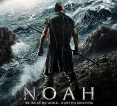 Noah Movie Review by Jay Seegert of the Creation Education Center