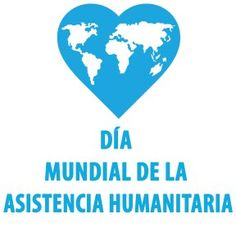 World Humanitarian Day is a global celebration of people helping people. It is intended to raise public awareness of humanitarian assistance worldwide and the people who risk their lives in order to provide it World Humanitarian Day, International Youth Day, Assumption Of Mary, United Nations General Assembly, Armed Conflict, Pre And Post, World Leaders, Helping People, Quote Of The Day
