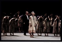 Pietragalla takes a bow, Paris Opera Ballet, 1993