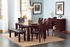 CC-6299 Dining Tables