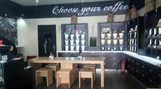 Ένα ακόμη κατάστημα COFFEE LAB προστίθεται στη Νο1  αλυσίδα speciality coffee. Αυτή τη φορά στον Αγ. Δημήτριο!