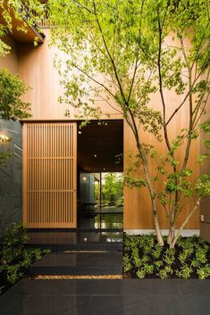 Amazing Timber Cladding Ideas to Spike up Your Building Design Architecture Design, Residential Architecture, Modern Japanese Architecture, Japan Architecture, Wooden Architecture, Architecture Interiors, Design Exterior, Interior And Exterior, Modern Interior