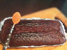 Νηστίσιμο κέικ με κακάο ΙΟΝ - ION Sweets