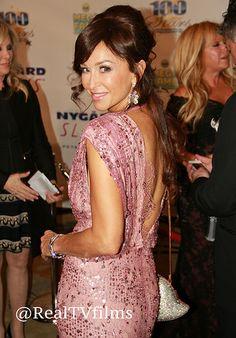 Sofia Milos, Night of 100 Stars 2014
