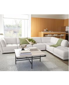 East Park 2-Piece Set: Coffee Table and End Table - Coffee & Accent Tables - Furniture - Macy's