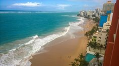 Puerto Rico: Filming with Richard Bangs! - When Richard Bangs invited me to travel to PUERTO RICO to film with Orbitz and the Puerto Rican Tourism Board: I SAID YES!