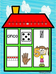Math For Kids, Lessons For Kids, Math Lessons, Crafts For Kids, Math Resources, Preschool Activities, Early Childhood Education, Mathematics, Board Games