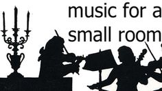 music for a small room - Classical Internet Radio at Live365.com. Chamber music radio. Quintets, Quartets, Trios, Duos and soloists playing classical music. From www.MUSIClassical.com your source for musician bios and directories for classical music lovers.