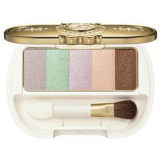 Eyeshadow Palette in The Wonderful Ladurée on Sephora.fr Perfumery online