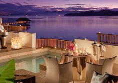Gaya Island Resort,