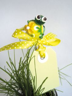 ...lampwork decoration!
