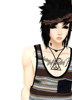 IMVU, the interactive, avatar-based social platform that empowers an emotional chat and self-expression experience with millions of users around the world. Social Platform, Virtual World, Imvu, Avatar, Join, Cute, Kawaii