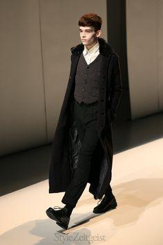 Geoffrey B. Small FW15, Paris Fashion  lookbook_s   Geoffrey B. Small FW15, Paris Fashion  lookbook_s