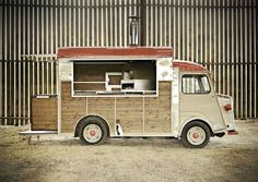 Looking for a Food Truck? Vintage Food Trucks is your one stop shop for food truck business. Bespoke food trucks and burguer vans for sale Mini Camper, Food Trucks, Catering Van, Wedding Catering, Catering Display, Catering Ideas, Pizza Vans, Citroen H Van, Wood Cafe